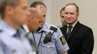 تقاضای آزادی مشروط عامل کشتار خونین نروژ