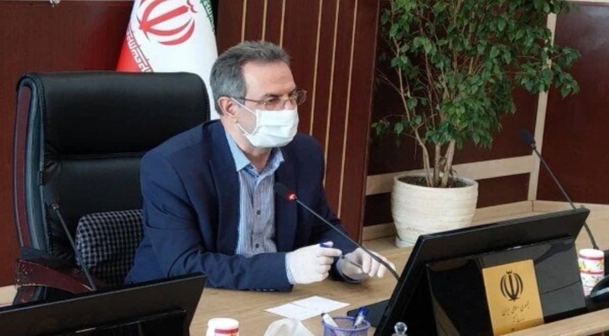 استاندار  |  محدودیتهای کرونایی تهران ادامه مییابد