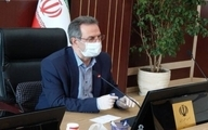 استاندار     محدودیتهای کرونایی تهران ادامه مییابد