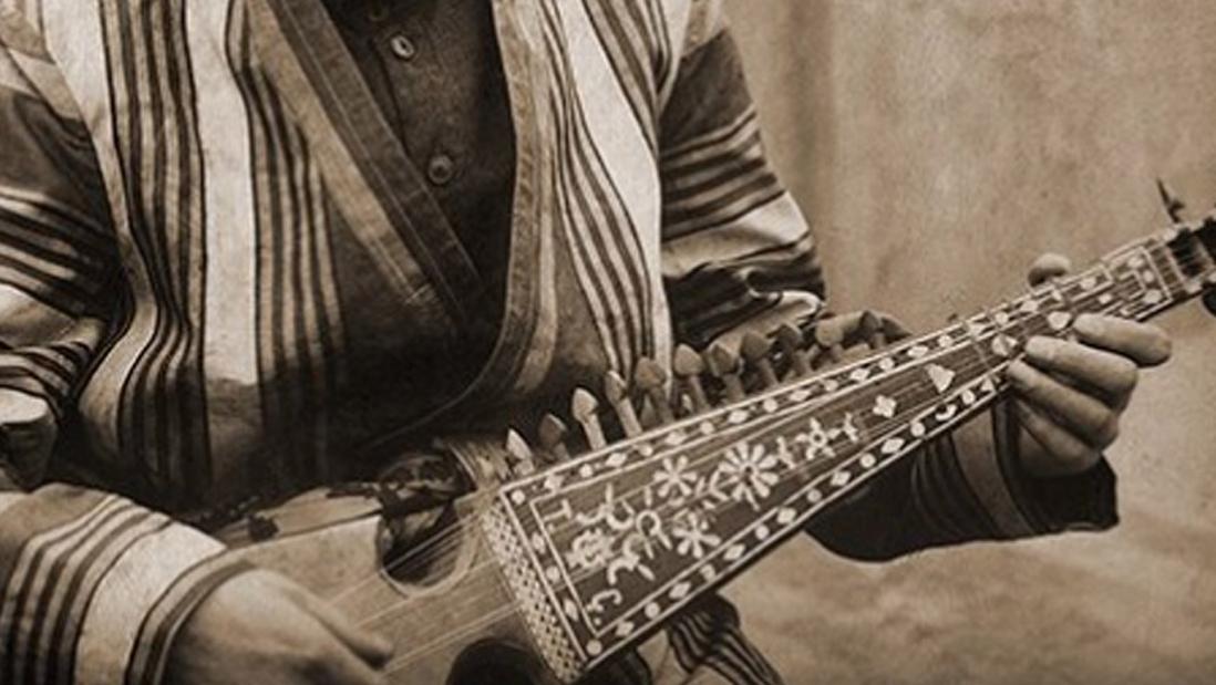 مبارزه طالبان با موسیقی | سازها دوباره شکسته شدند