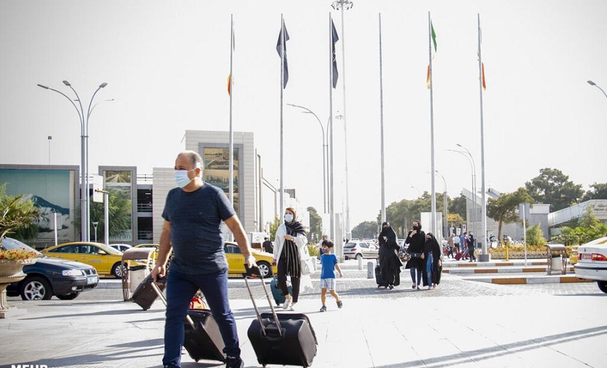 توقف پروازهای ترکیه منوط به تصویب ستاد ملی کروناست