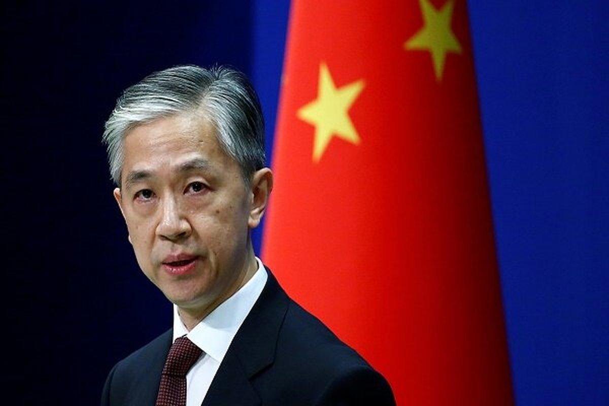 تحریم شرکت های چینی از سوی آمریکا نقض قوانین تجاری است