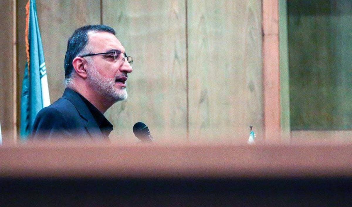 زاکانی جدیدترین نامزد شهرداری تهران