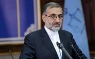 """پرونده آزاده نامداری جنایی نیست    دادگاه """"سرباز راهور و نماینده"""" به زودی برگزار میشود"""
