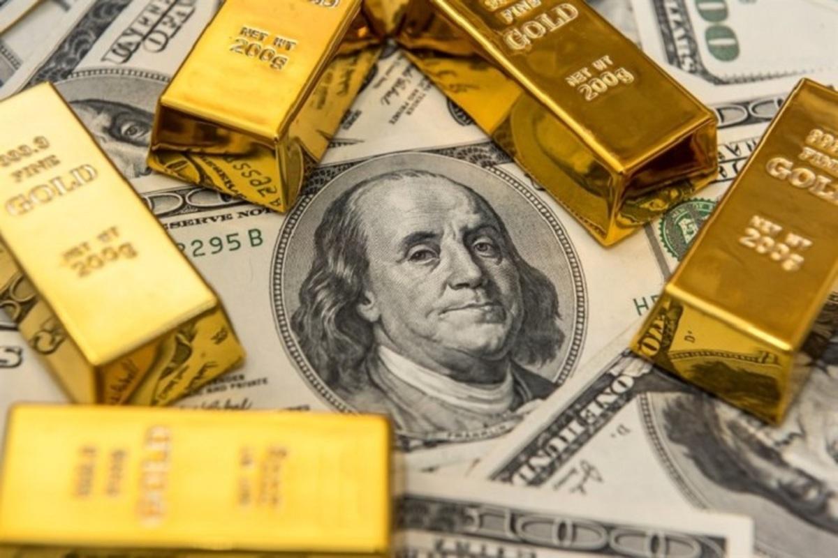 نرخ ارز، دلار، سکه، طلا و یورو ۲۸ تیر ۱۴۰۰