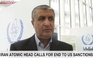 اسلامی: آمریکا باید تمام تحریمها را لغو کند تا مذاکرات از سر گرفته شود   ایران متناسب با آنچه که آمریکا انجام میدهد، گام به گام اقدام خواهد کرد