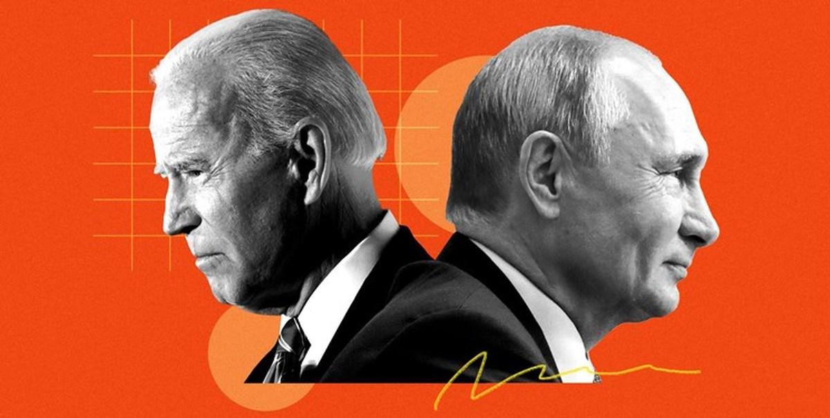 دیپلمات روس: مذاکرات پوتین-بایدن احتمالاً نتیجهبخش نیست