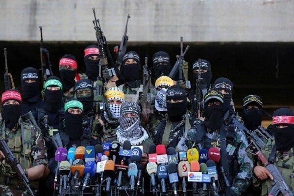 امید به پیروزی و آزادسازی قدس با هر موشک، افزایش مییابد