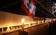 افرادی که حاج احمد متوسلیان را ربودند در بیروت تیراندازی کردند