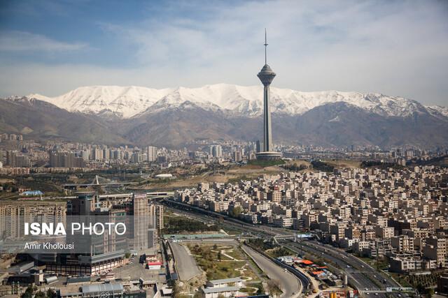 چراغهای برج میلاد برای همدردی با لبنان امشب خاموش میشود