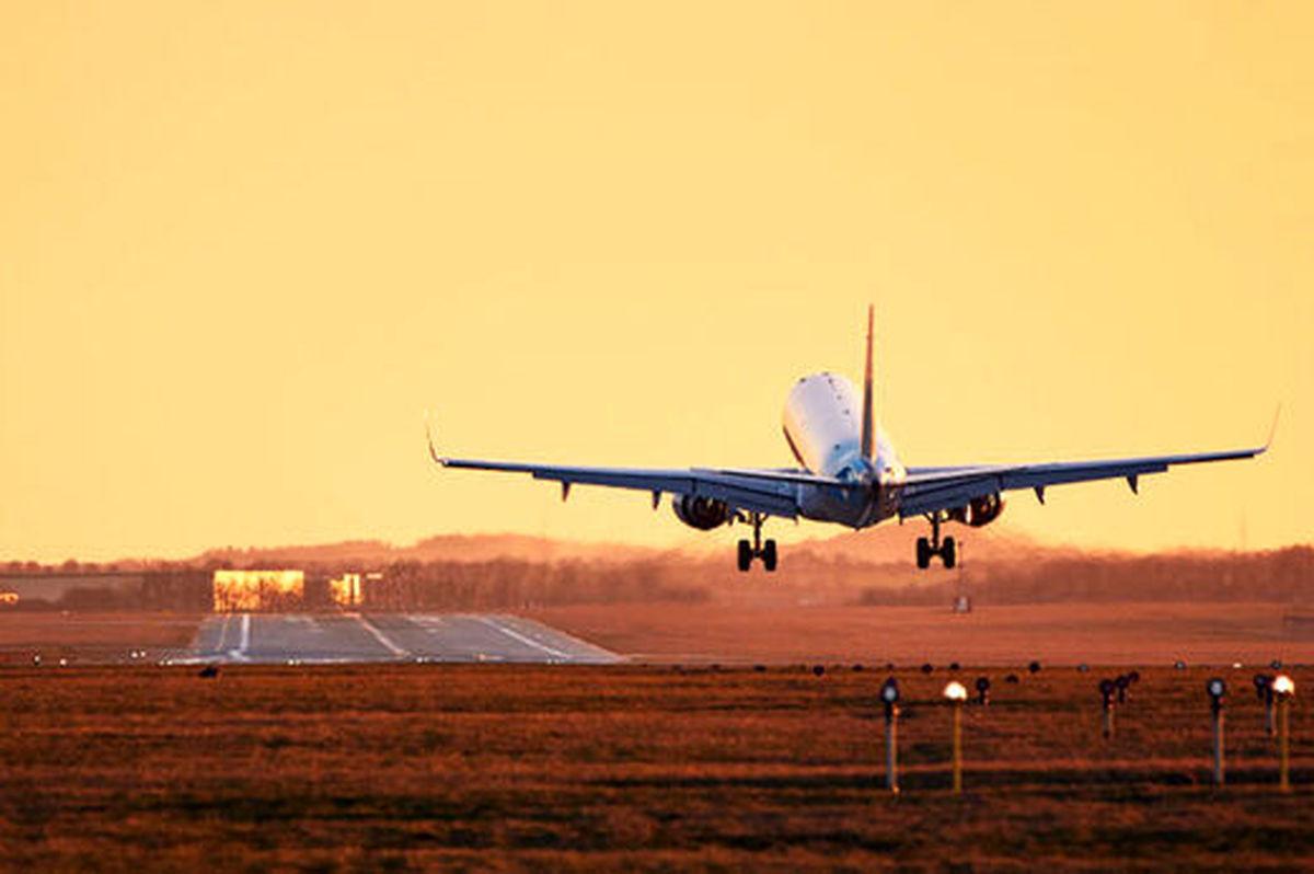 آیا بلیت هواپیما گران میشود؟