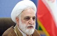 اخلاق اسلامی در انتخابات پیشرو رعایت شود