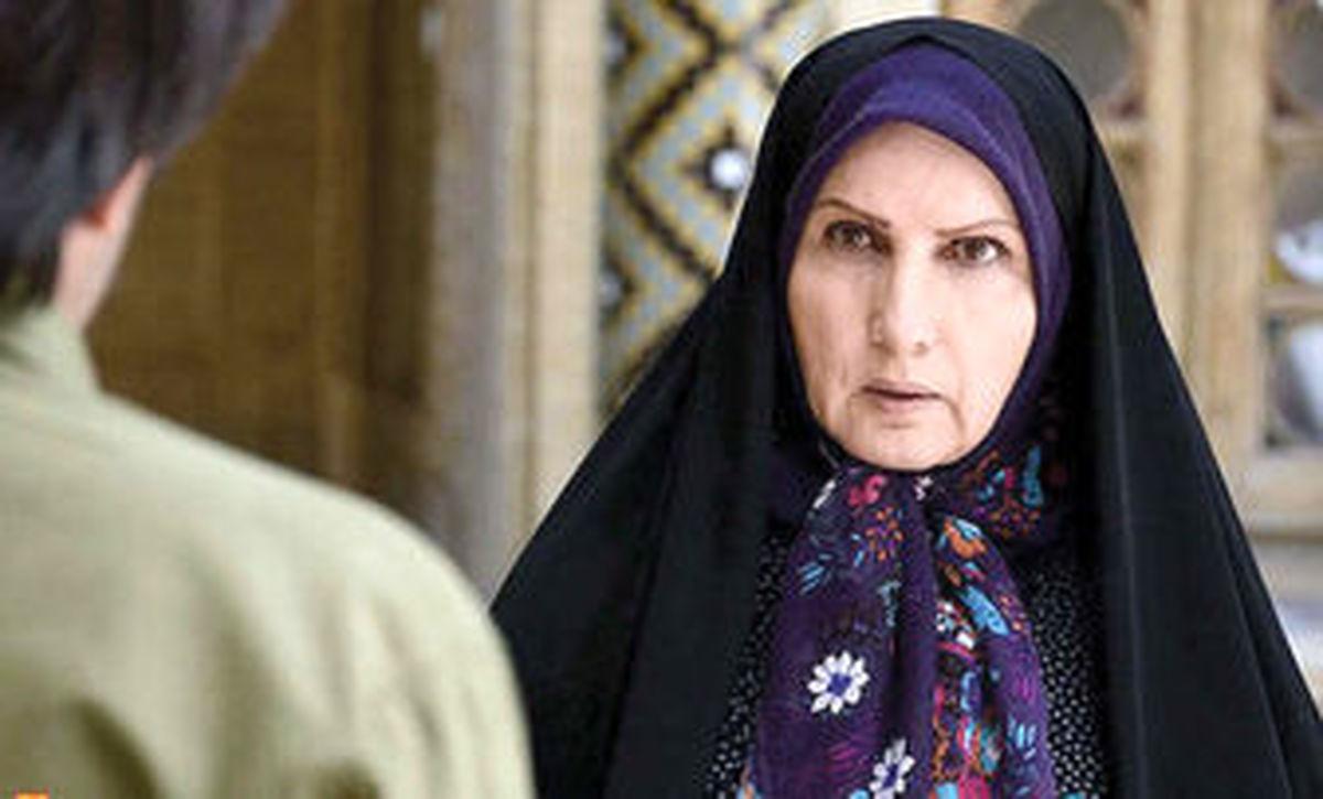مورد عجیب بنجامین باتن برای بازیگر زن ایرانی!+عکس
