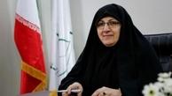 انتخابات ریاست جمهوری ۱۴۰۰ / تصمیمم زهرا شجاعی برای کاندیداتوری قطعی است