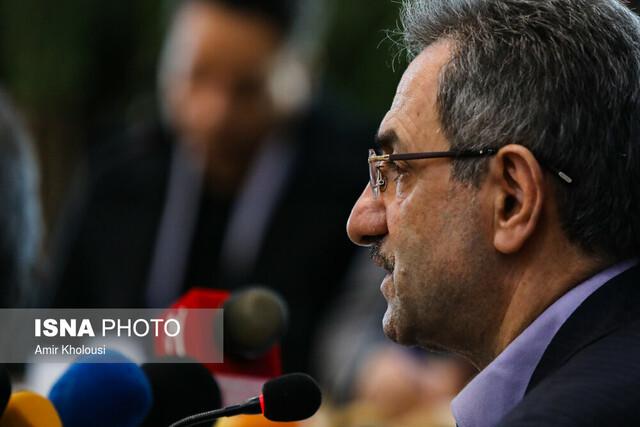 ممنوعیت تردد در روزهای ۱۲ و ۱۳ فروردین در استان تهران تکذیب شد