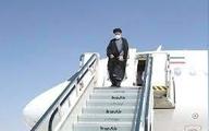 رئیس جمهور شهر کولاب را به مقصد تهران ترک کرد
