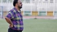 خورشیدی سرپرست تیم ملی فوتبال شد
