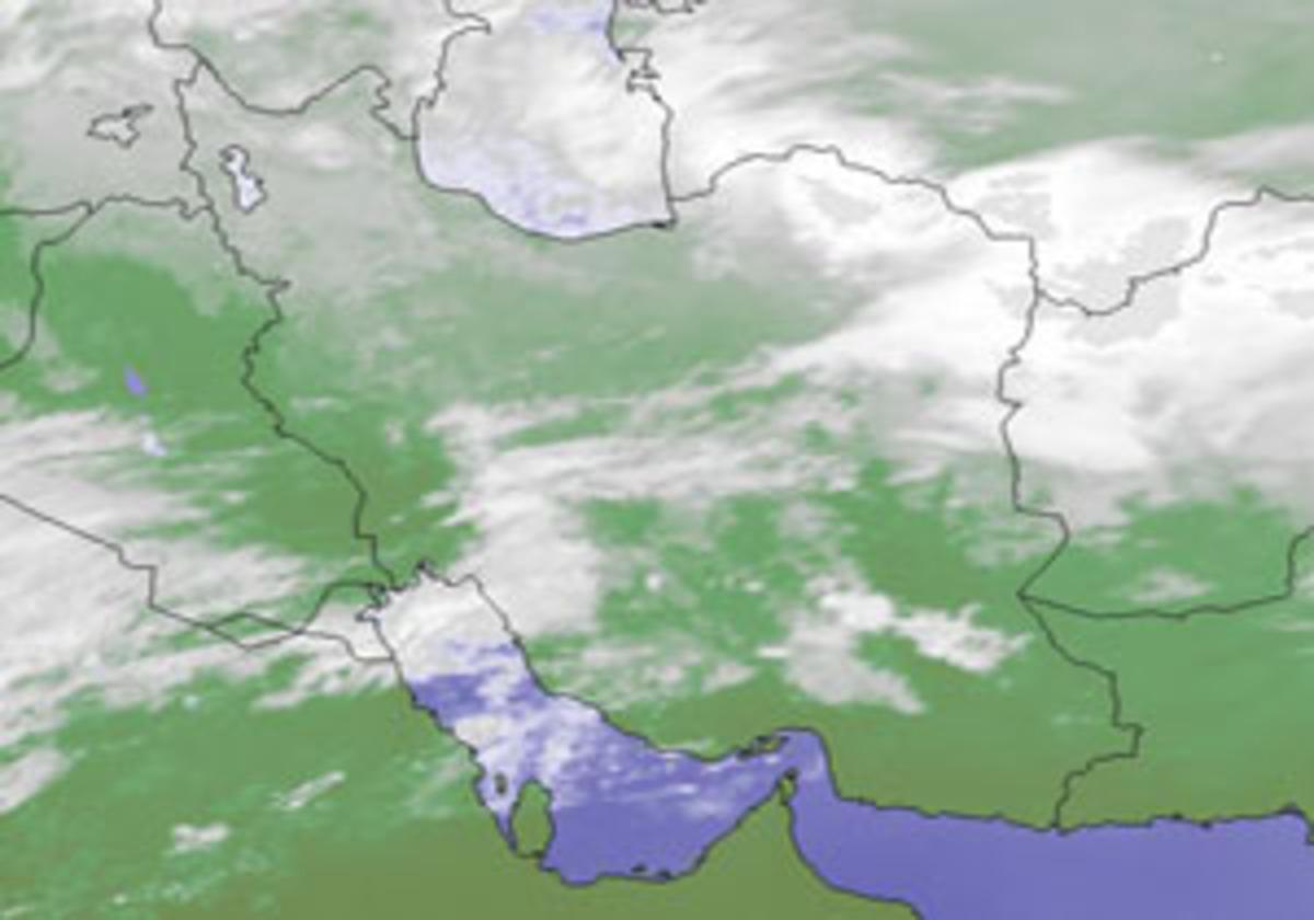 افزایش دمای تهران تا فردا