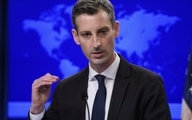 سخنگوی وزارت خارجه آمریکا: در بحث بازگشت ما به برجام، آمادهایم تحریمهایی که مرتبط با برجام نیستند را هم برداریم