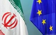 بلومبرگ:اتحادیه اروپا با توصیه فرانسه و آلمان، به دنبال یک توافق امنیتی و اقتصادی با ایران است