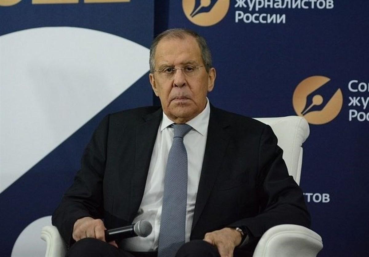 لاوروف: روسیه در تأمین امنیت خود به هیچکس وابستگی ندارد