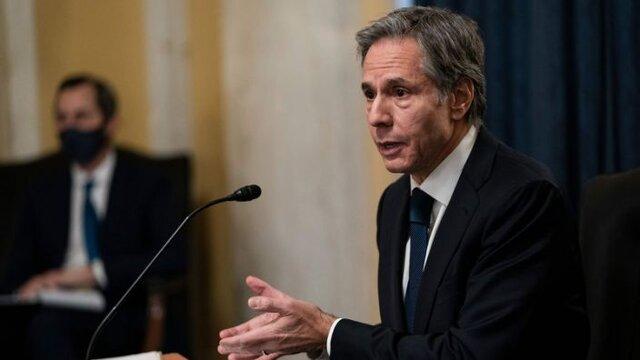 وزیر خارجه آمریکا: ایران به تعهداتش برگردد، ما هم به برجام برمیگردیم