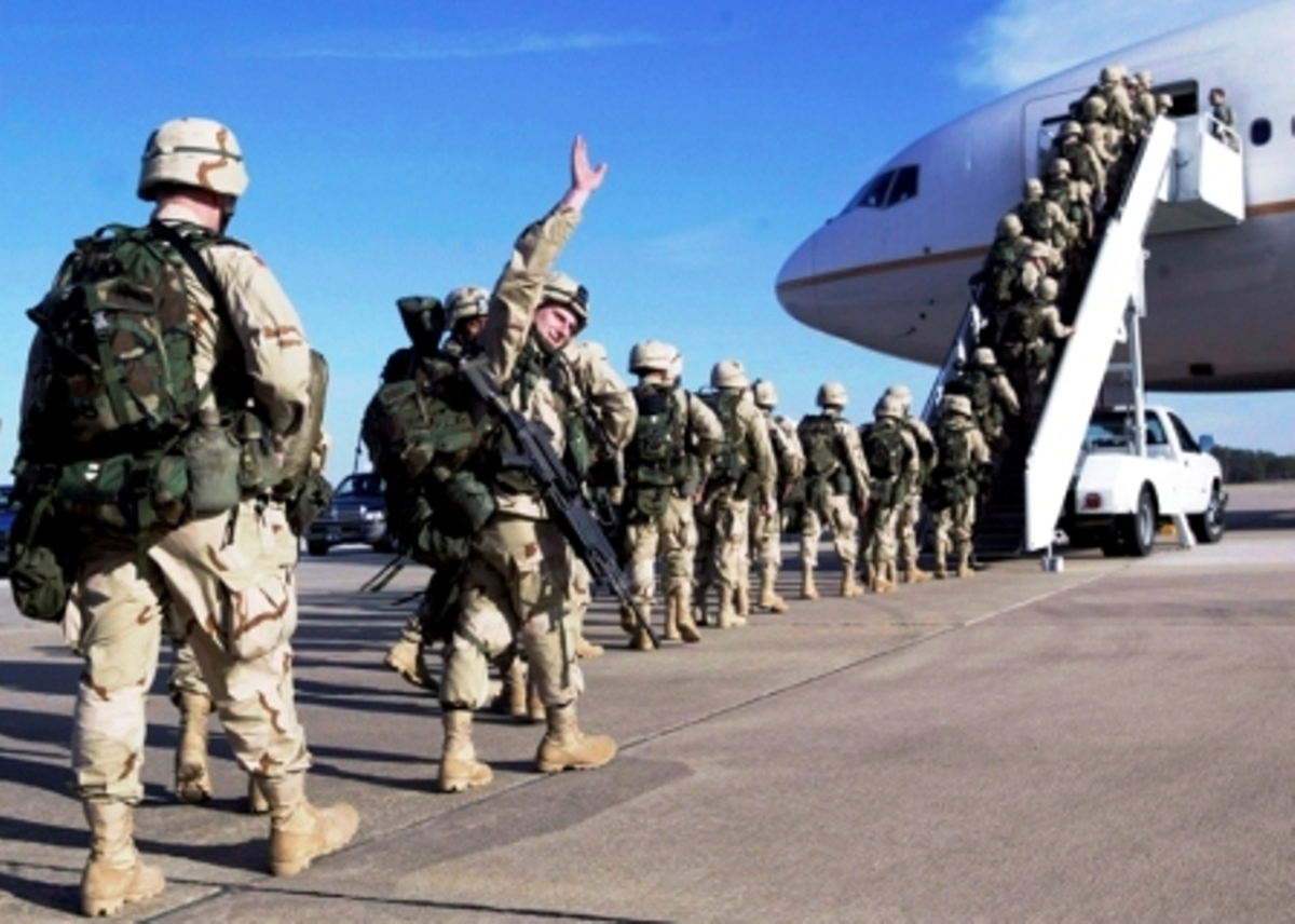 پایان خونبار و پرآشوب طولانیترین جنگ آمریکا