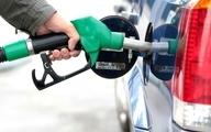 مصرف بنزین در فروردین رکورد زد