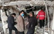 انفجار یک واحد مسکونی در پاکدشت و مصدومیت 11 نفر| علت وقوع انفجار پاکدشت در دست بررسی است