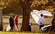 مراسم عروسی دختر بیل گیتس+ گزارش تصویری