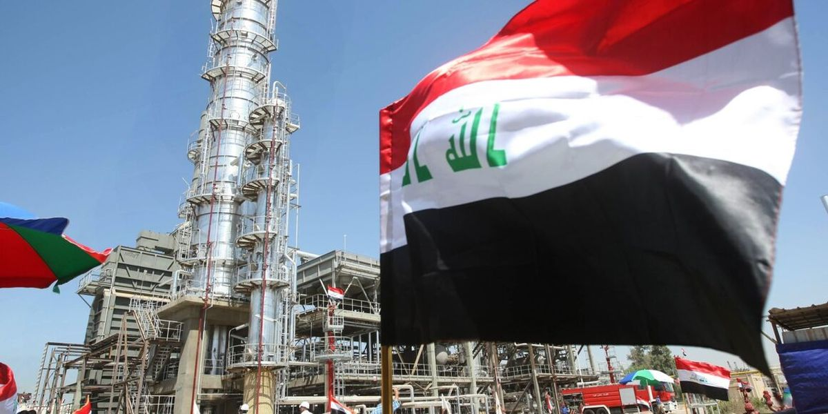 عراق طرحهایی برای تولید روزانه ۸ میلیون بشکه نفت تا 2029دارد