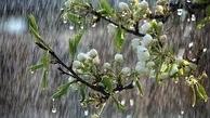 بارشهای بهاره کمبود سال آبی را جبران کرد؟