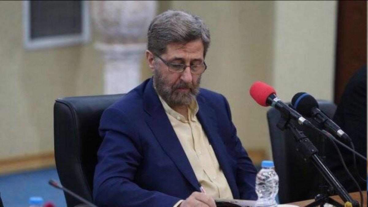 پیام تسلیت معاون سیما در پی درگذشت محسن قاضی مرادی