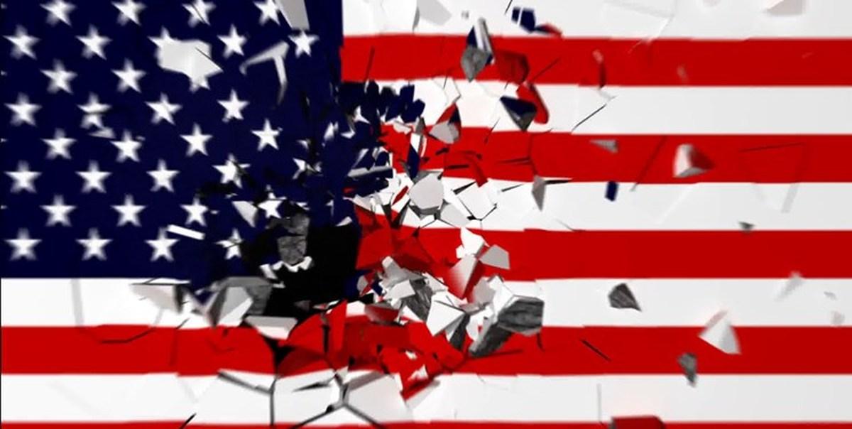 شدیدترین افت تاریخی اقتصاد آمریکا  به دلیل شیوع بیماری کرونا