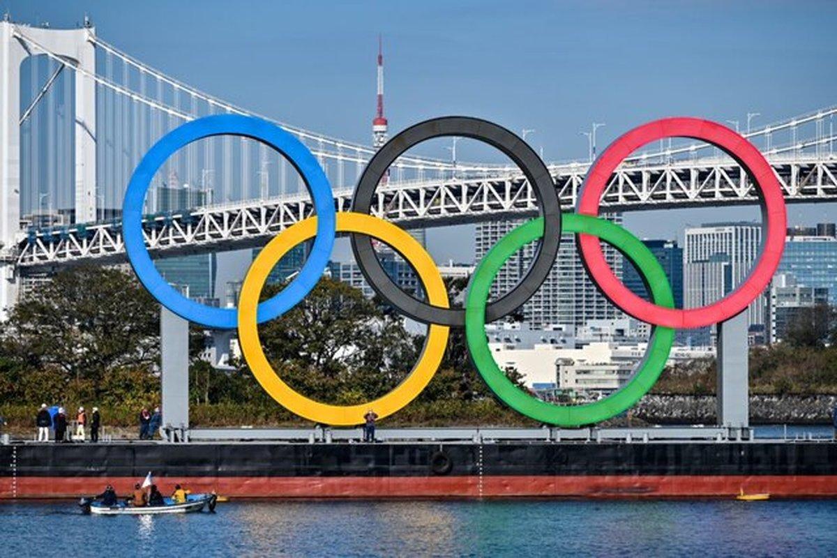 کناره گیری گینه از بازیهای المپیک