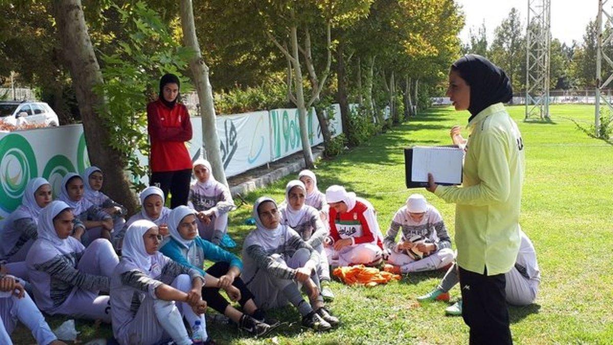 نمایندگان فوتبال زنان ایران در مراسم برترینهای فیفا به چه کسانی رای دادند؟