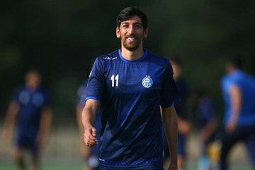فوتبال   تبریزی در لیست تابستانی گلمحمدی بود