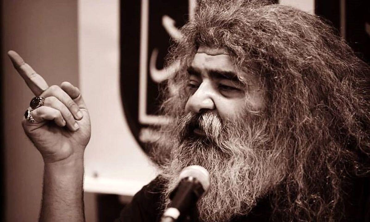 علیرضا راهب، شاعر و ترانهسرا بر اثر ابتلا به کرونا درگذشت
