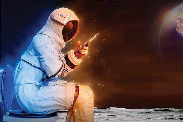 ماموریت ۱۲ساله ناسا آغاز شد