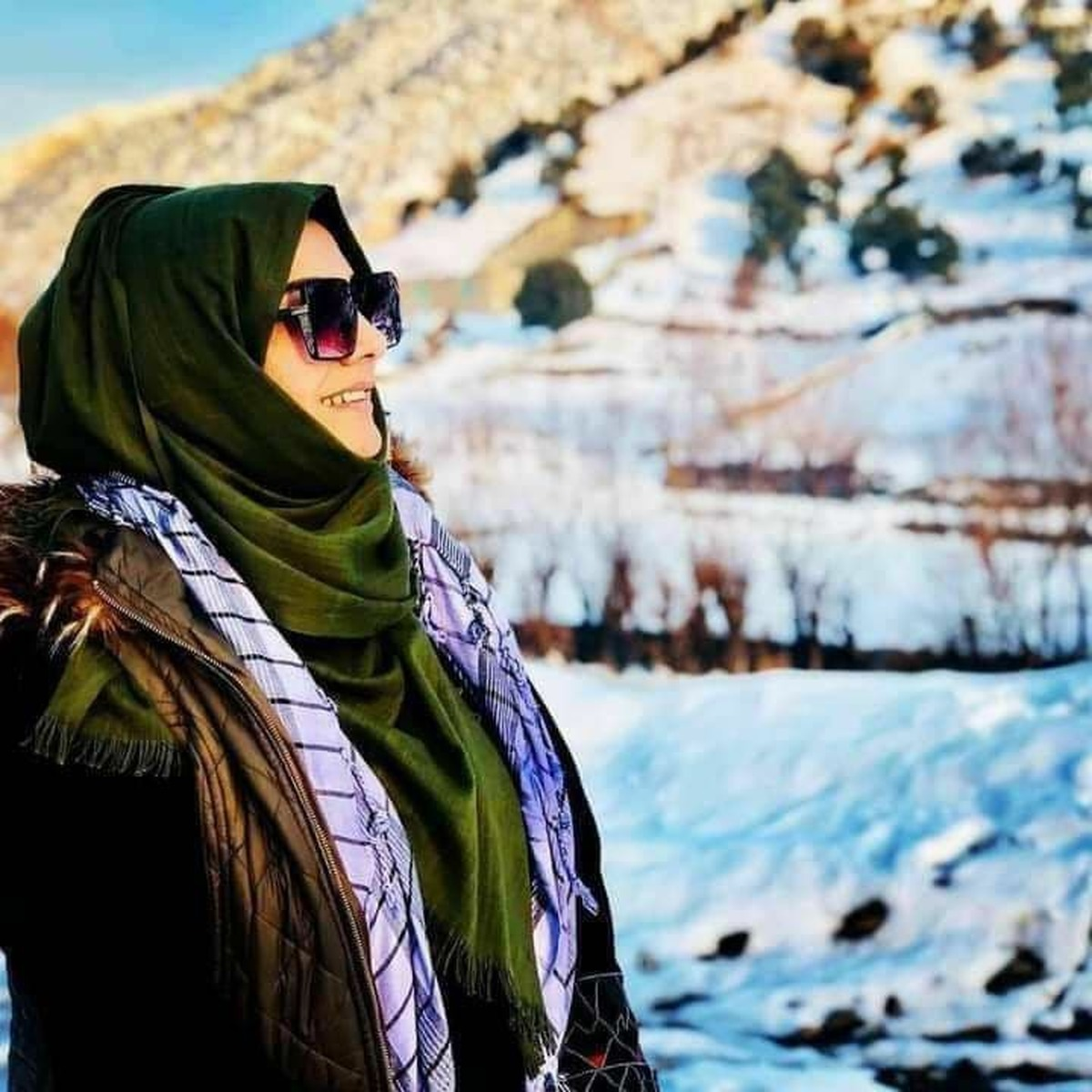 فرشته کوهستانی؛ فعال حقوق زن ترور شد