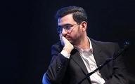 آذری جهرمی: از امشب کیفیت اینترنت بهبود مییابد