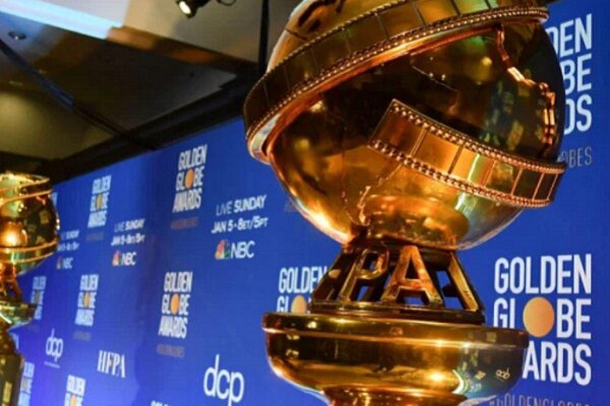اهدا کنندگان جوایز گلدن گلوب امسال نام برده شد