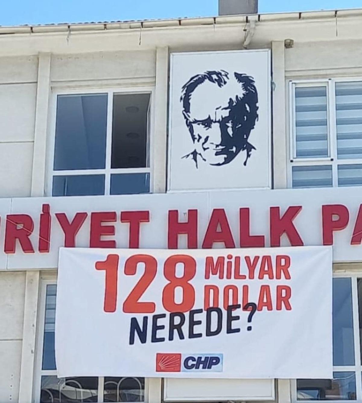 ترکیه: 128 میلیارد دلار کجاست؟