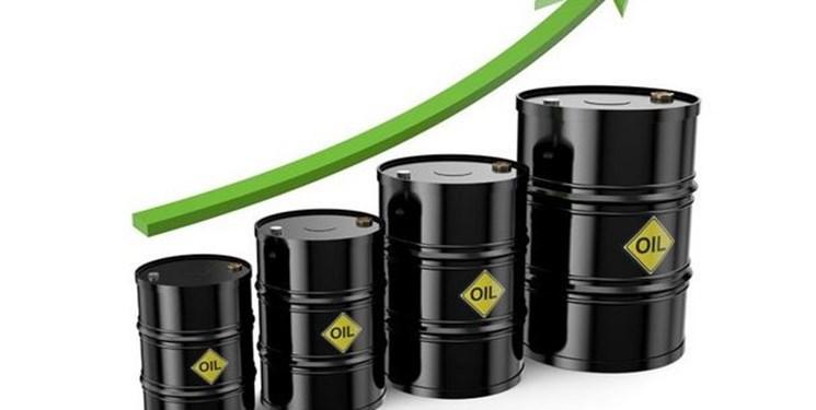 قیمت نفت خام بیش از ۳ درصد جهش کرد|برنت به ۷۰ دلار نزدیک شد