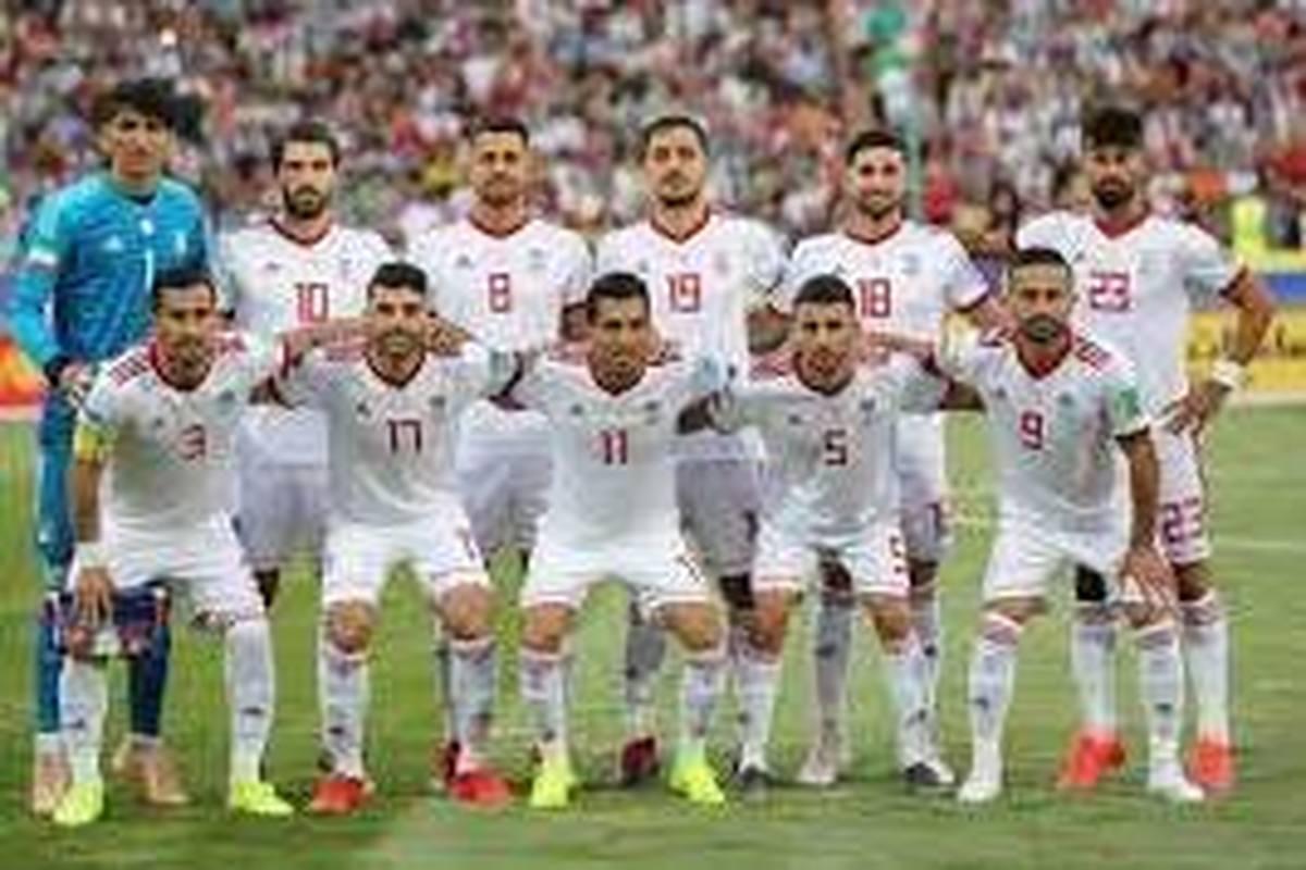 کدام بازیکنان به تیم ملی فوتبال دعوت شدند؟ | اعلام اسامی بازیکنان تیم ملی فوتبال