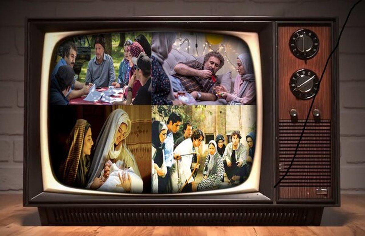 یک چهارم مردم ایران تلویزیون تماشا نمی کنند