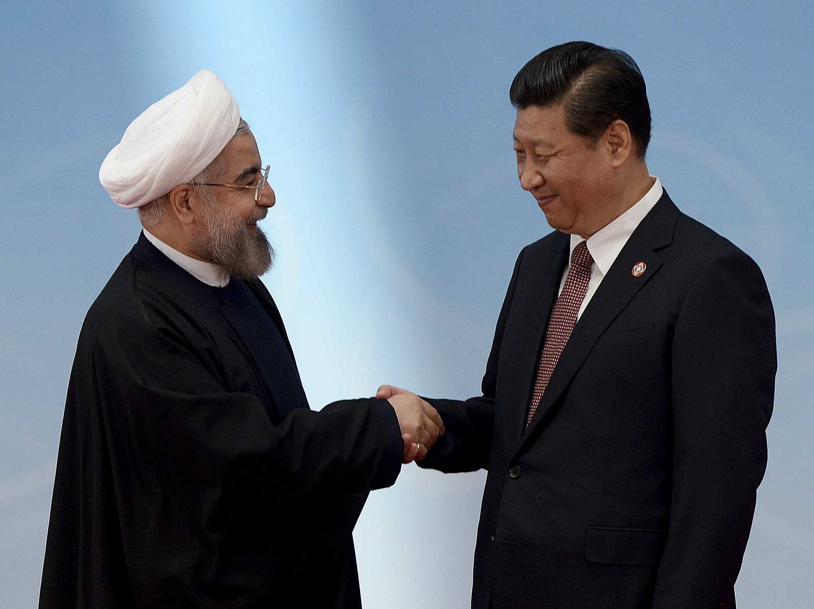 آیا ممکن است توافق ایران و چین در نهایت به ضرر آمریکا تمام نشود؟