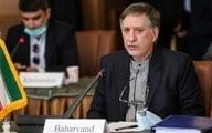 سقوط هواپیمای اوکراینی |  ایران به زودی گزارش سانحه را می دهد