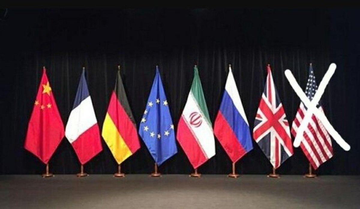 استاندارد دوگانه غرب در مواجهه با ایران در موضوع برجام