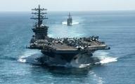 خروج نیمیتز از خلیج فارس، میتواند نشانه تمایل آمریکا برای کاهش تنش باشد